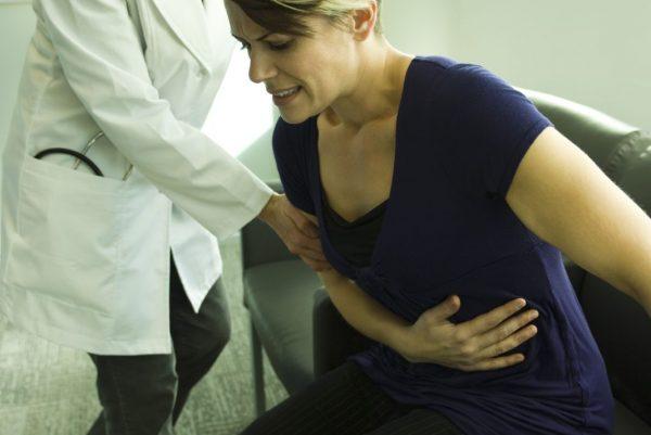 Водянка желчного пузыря: причины и симптомы