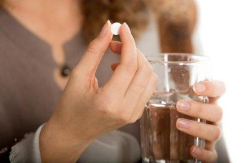 Если аритмия возникла на фоне приема лекарства, проконсультируйтесь с врачом по поводу его отмены