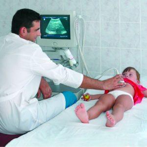 Диагностика и лечение перегиба шейки желчного пузыря