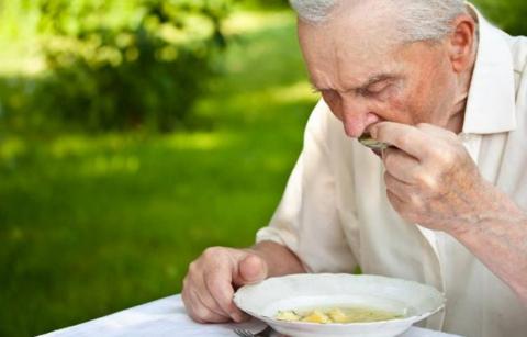 Один из факторов, ухудшающих усвоение Mg – естественное старение