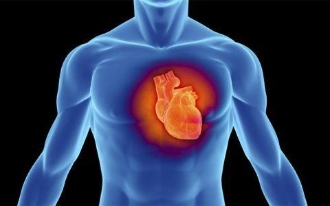 Моноприл применяется для лечения сердечной недостаточности