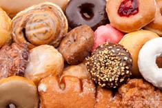 В каких продуктах содержатся транс-жиры