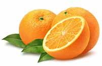 Апельсин для лица