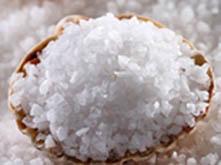 Вынны с морской солью