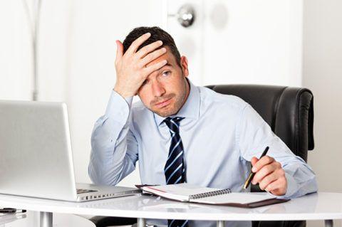 Стрессы и повышенный эмоциональный фон