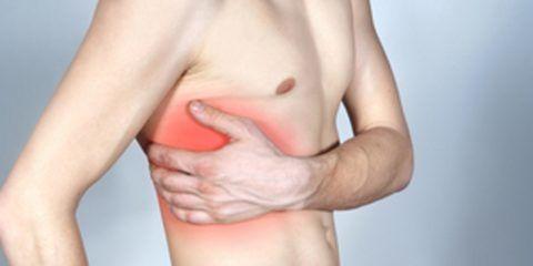 Невралгические боли усиливаются при движении.
