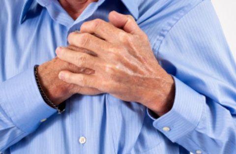 Дефицит питательных веществ и кислорода