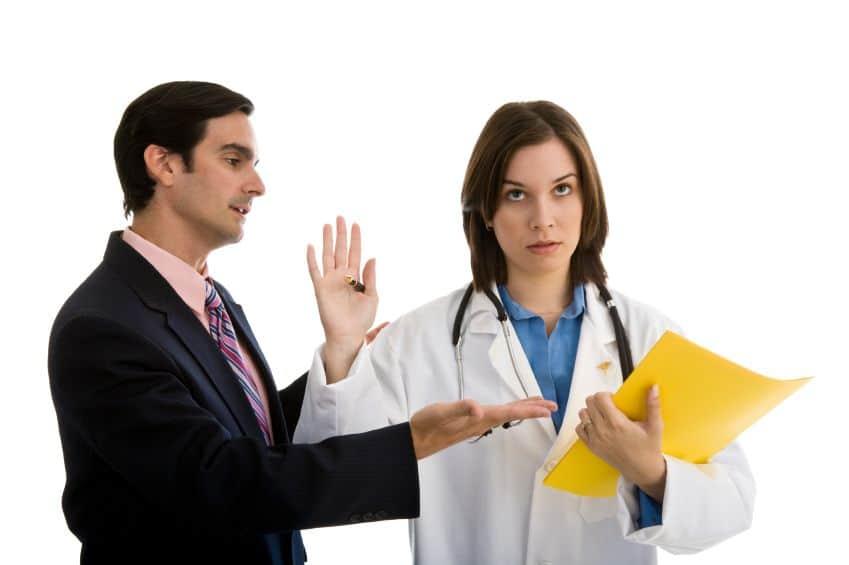Спорить с врачами об аспирине бессмысленно