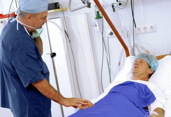 Реабилитация после операции по удалению желчного пузыря