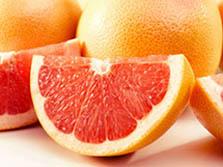 Грейпфрут для кожи лица