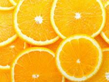 Апельсин для кожи лица