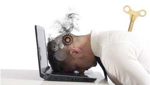 Хроническая усталость нарушает биологические процессы в организме.