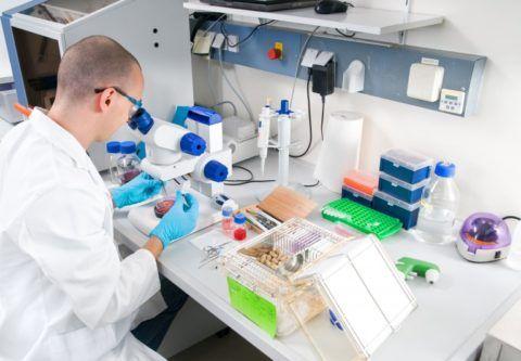 Современные методы диагностики помогут определить причину патологии