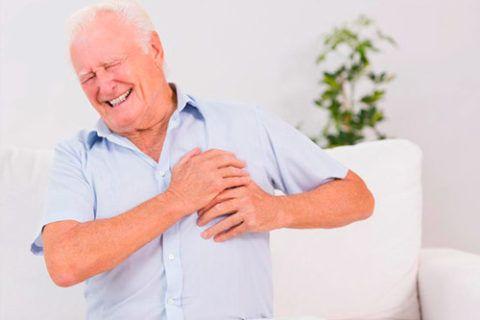 Прогрессирующая стенокардия напряжения