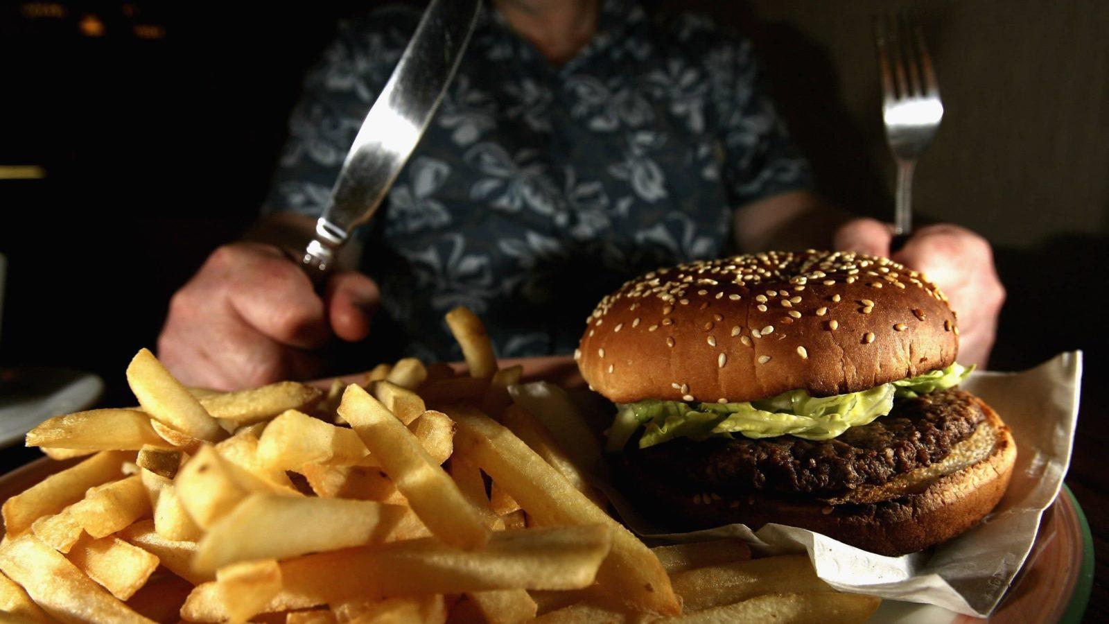 Что такое нарушение питания и как его исправить