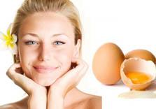 Яичные маски для волос в домашних условиях