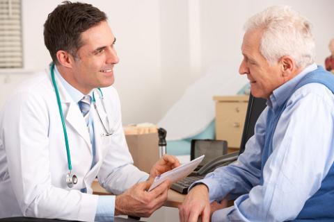 Любые лекарства должен назначить врач, особенно препараты для сердца и сосудов
