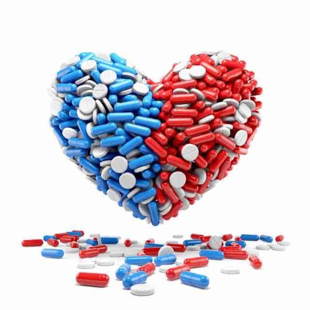 Основой лечения эндокардита является прием лекарственных средств