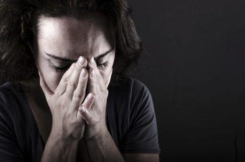 Депрессивные и субдепрессивные состояния