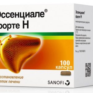 Как поддержать состояние печени при гепатите С