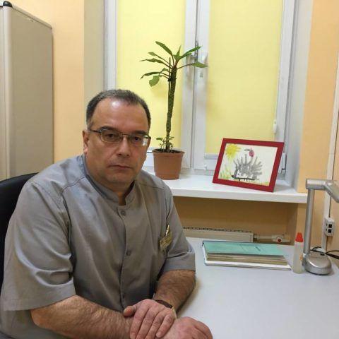Интервью врача кардиолога на тему диагностирования и лечения аневризм.