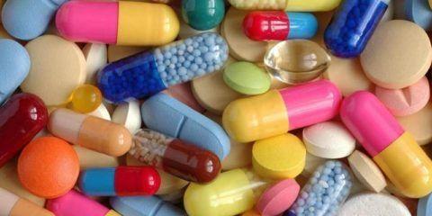 Фармакологическая промышленность выпускает большое количество комплексных препаратов для профилактики ССЗ.