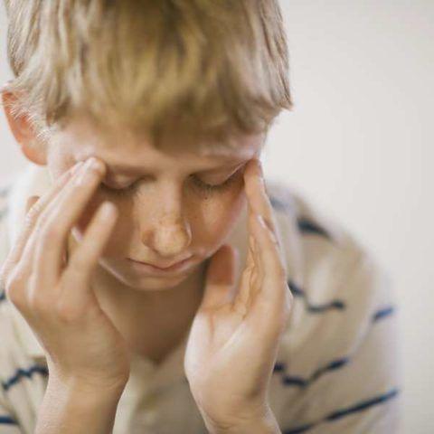 Необходимо отслеживать здоровье детей