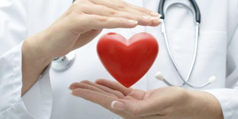 Здоровье сердца в руках и пациента, и врача