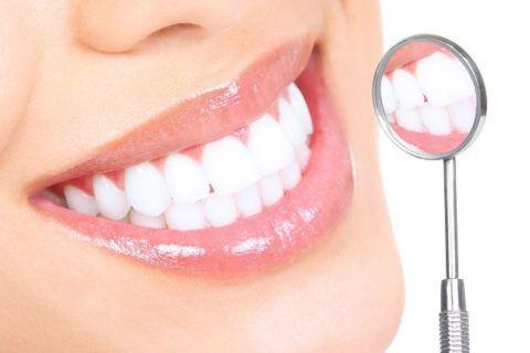 Может пострадать зубная эмаль