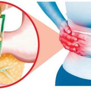 Причины и лечение увеличения желчного пузыря