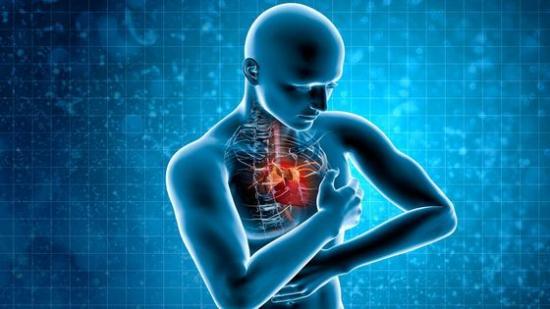 Эндокринная кардиомиопатия