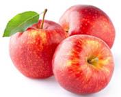 Яблочные маски для увядающей кожи