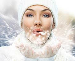 Маски для лица от холода